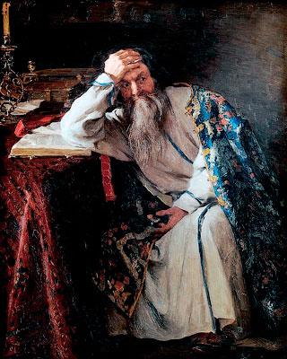 Проклятие Ивана Грозного