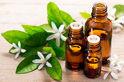 Эффективная ароматерапия. Полезные ароматические масла для похудения