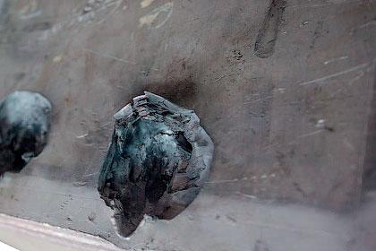 Алюминиевая броня