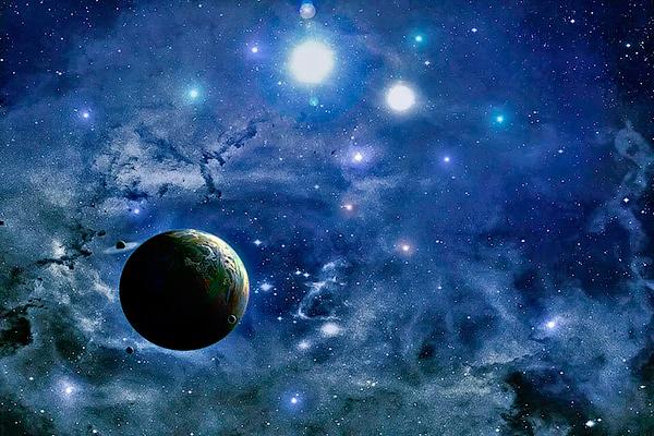 К Земле приближается Планета Х. 2012 год что будет?