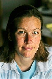 Carolyn Drake - фоторепортаж о Торезе занял 2-е место в World Press Foto 2007