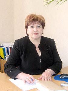 Мурмалка Жанна Фридриховна