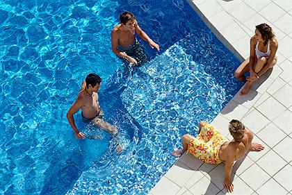 Что надеть в бассейн? Как правильно подобрать купальник и шапочку? - Форум Сириус - Торез
