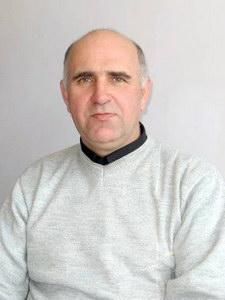 Хроменко Александр Дорофеевич