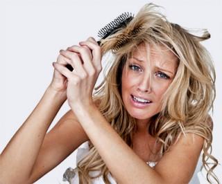 Проблема с волосами   ищем виноватых или подбираем средства