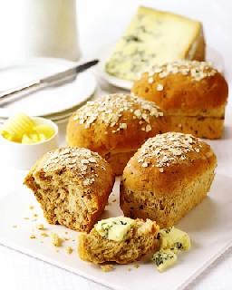 Зерновой порционный хлеб