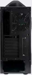 Thermaltake V5 Black Edition   Современные компьютерные корпуса