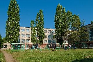 11 школа Торез
