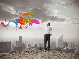Как стать оригинальным и как развить креативность