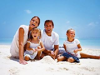Средства защиты кожи от солнечных УФ лучей