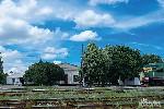 Железнодорожная Станция Дроново Торез