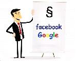 Как сохранить приватность в Google  и Facebook