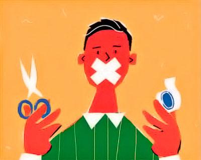 Как перестать злословить?