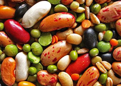 Макробиотика - здоровая порция счастья