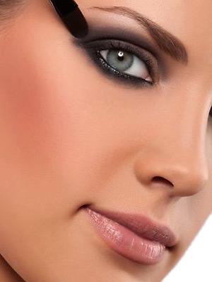 Основные секреты макияжа глаз - Форум Сириус - Торез