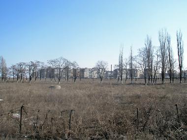 В Кировском Донецкой области чиновники закрывают ЦГБ