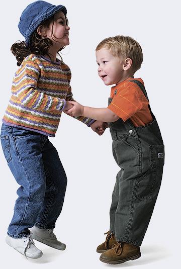 Детская ревность. Отношения братьев и сестер