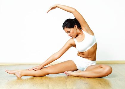 Йога - спорт или медитация?