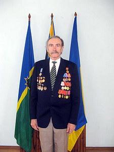 Малец Анатолий Назарович - Организация ветеранов города Тореза - Форум Сириус - Торез