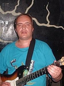 Названа причина смерти гитариста Сектора Газа - Форум Сириус - Торез