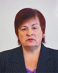 Лилия Павловна Крикуненко