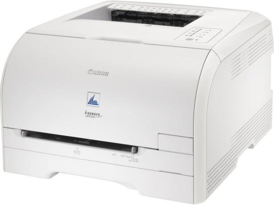 Canon i-SENSYS LBP-5050n - Домашние лазерные принтеры - Форум Сириус - Торез
