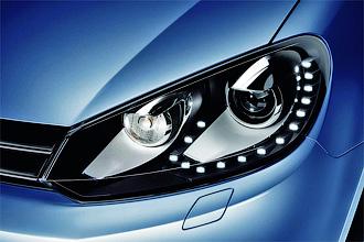Автомобильные светодиодные фары