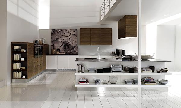 BERLONI-B50 - Выбор кухни и возможности производителей. Советы в выборе кухонных моделей