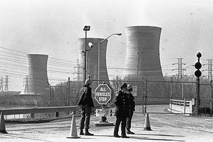 Авария на АЭС «Три-Майл-Айленд». Автоматика предотвратила катастрофу