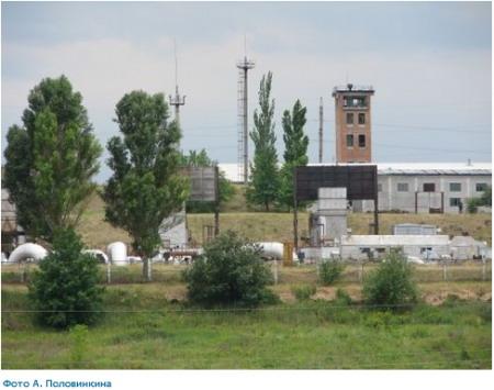 Село Первомайское, Харьковская область, 9 июля, 1972 год, 10:00 - Форум Сириус - Торез