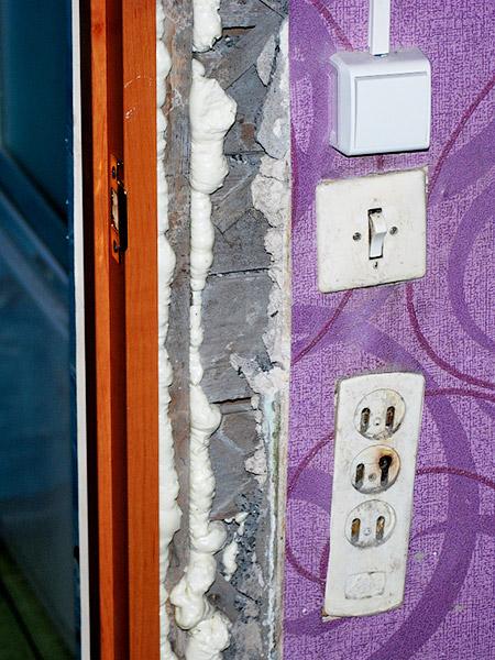 Причиной пожара могла быть электропроводка - Пожар на улице Ленина 6 сентября 2012 года - Форум Сириус - Торез