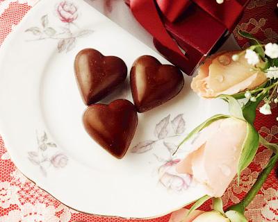 Блюда с шоколадом - еда против стресса