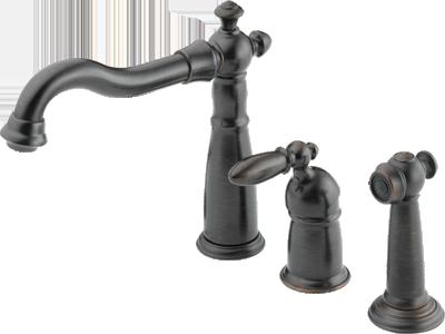 История возникновения водопроводного смесителя - Форум Сириус - Торез