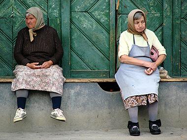 Мошенники охотятся на Торезских пенсионеров - Форум Сириус - Торез