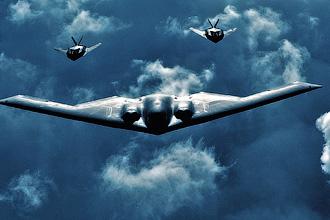 Невидимые самолеты истребители