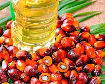 Пальмовое масло - польза и вред