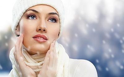 Как устранить зимнюю сухость кожи - Форум Сириус - Торез