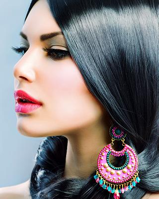10 экспресс-секретов красоты. За полчаса до праздника