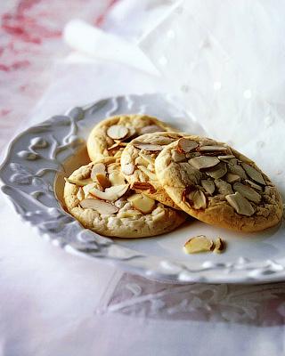 Сардинское свадебное печенье