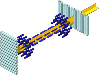 Как работает ЖК-дисплей и как кристаллы могут быть жидкими - Форум Сириус - Торез