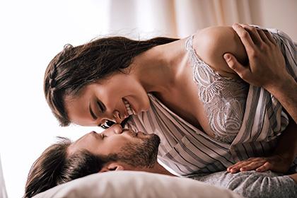 Секс без любви