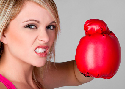 Как избавиться от раздражительности?
