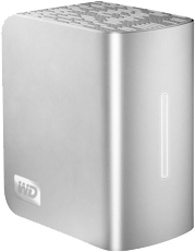 Western Digital (WD) My Book 3.0 - Несколько современных моделей внешних накопителей (2,5 и 3,5 дюймовых жёстких дисков)