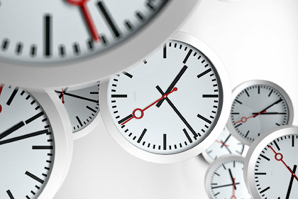 Управление временем