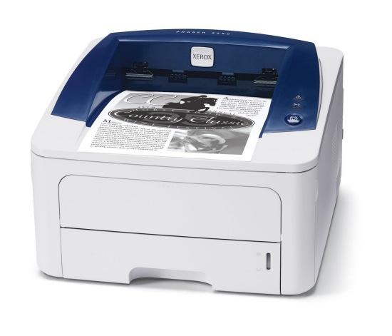 Xerox Phaser 3250V - Домашние лазерные принтеры - Форум Сириус - Торез