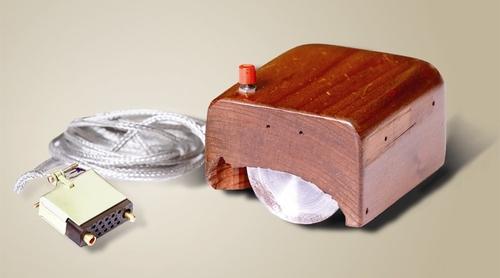 Прототип мыши - История появления мышек и клавиатур - Форум Сириус - Торез