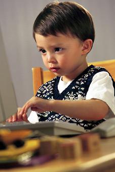Если ребенок геймер ... Как определить зависимость от компьютерных игр?