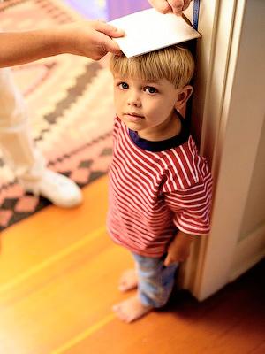 Рост ребенка и факторы влияющие на развитие роста малышей