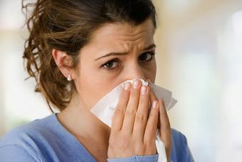 100 способов как избавиться от насморка