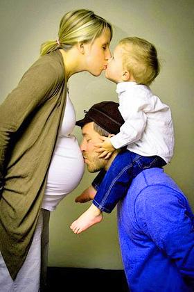 Как избежать кризиса отношений после рождения ребенка?